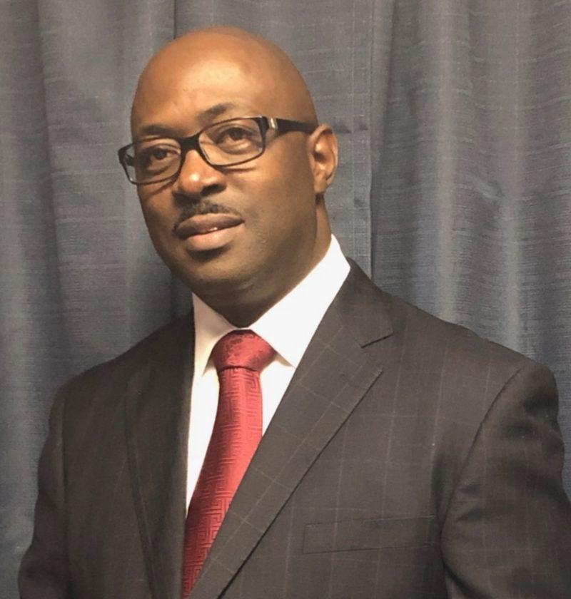 Pastor Daniel Freeman Headshot